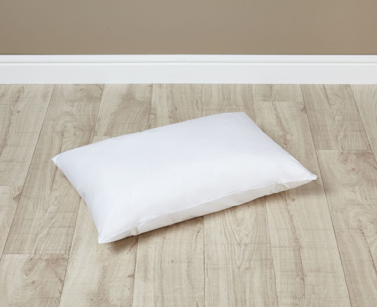 Wool Pillow The Natural Bedding Company