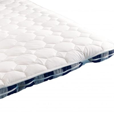 Hastens mattress cover