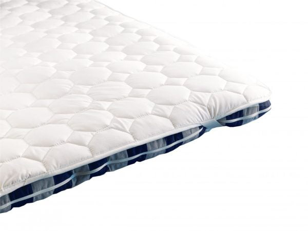 Hastens mattress cover