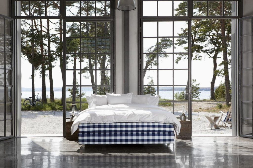 Hästens Beds Sale Promotion