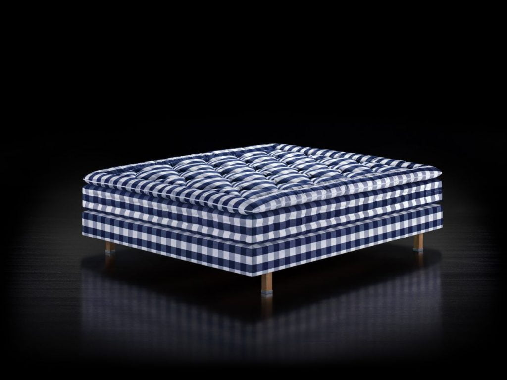 Hästens Beds Luxuria