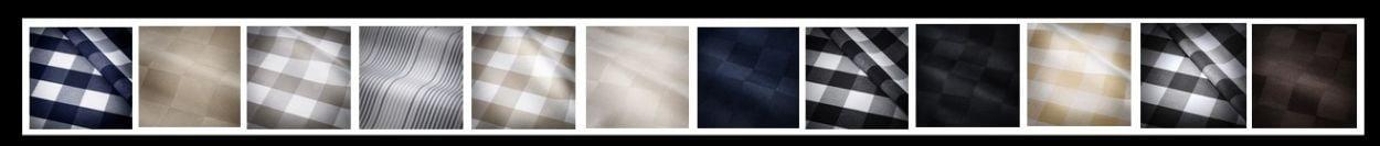 Hastens Lenoria fabrics