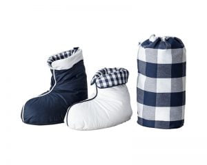 Hastens Down Boots