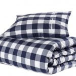 Hastens Original Blue Check