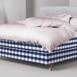 Hastens Bed Linens Pure White