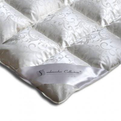Silk Duvet - Camille lifestyle