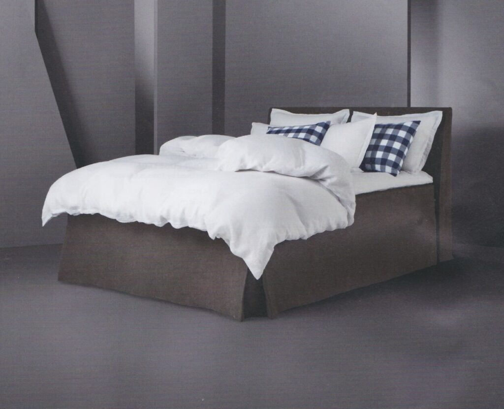 Hastens Bed Promotion