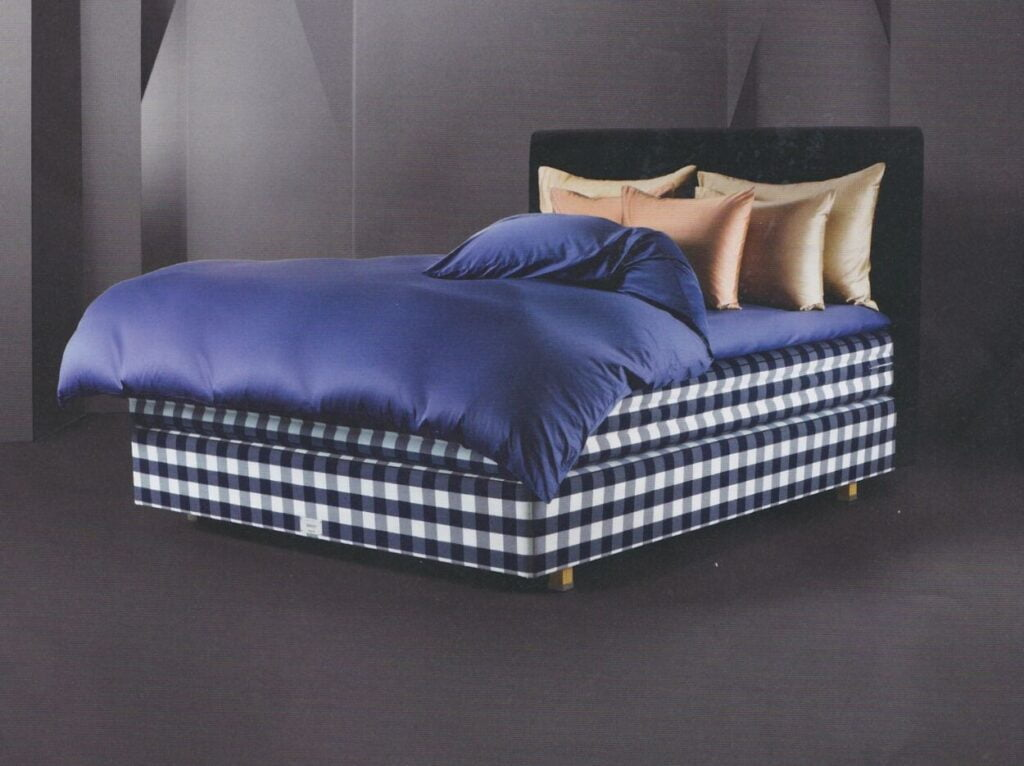 Hastens Beds
