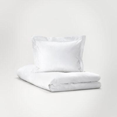 Hastens Pure White Pillowcases