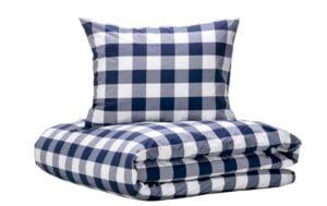 Hästens Original Check Pillowcases