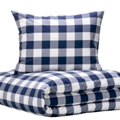 Hastens Original Check Pillowcases