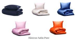 hastens pillows