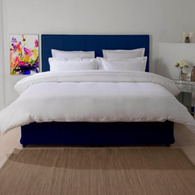 Egyptian Cotton Sateen Duvet 1000 thread count Berkeley