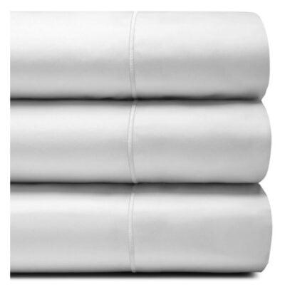 Egyptian Cotton Sateen 1000 thread count Flat Sheet Berkeley