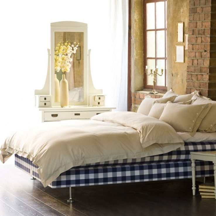 Win a Hästens Bed Competition