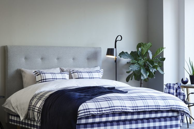 win a hastens bed